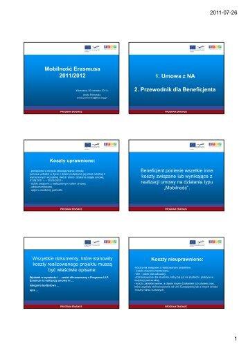 2011_06_30_C_ZRF_final [tryb zgodnoœci] - Erasmus