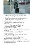 Mer än du anar - Synskadades Riksförbund - Page 5