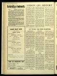 THEREAT TO TALKS CRISIS REACHED - Trinity News Archive - Page 4