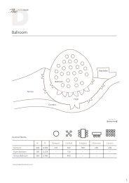 Ballroom - The Dolder Grand