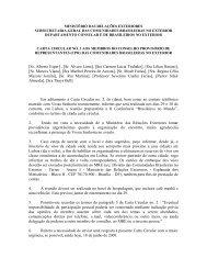 carta circular n 3(1).pdf - Brasileiros no Mundo - Ministério das ...