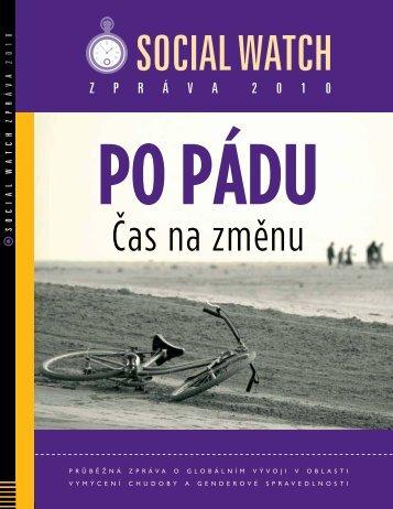 Social Watch 2010