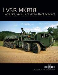 LVSR MKR18