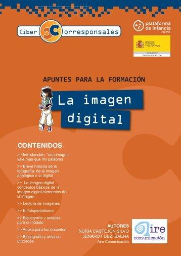 La imagen digital - Aire Comunicación