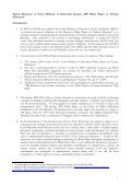 Expert Response to Czech Ministry of Education White Paper ... - ISEA - Page 2