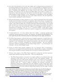 Expert Response to Czech Ministry of Education White Paper ... - ISEA - Page 5