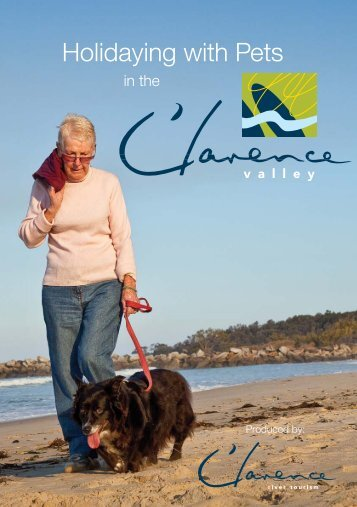 Holidaying with Pets - Clarence River Tourism