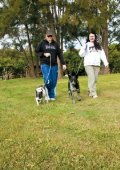 Holidaying with Pets - Clarence River Tourism - Page 4