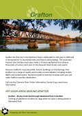 Holidaying with Pets - Clarence River Tourism - Page 6