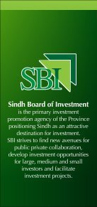 Tourisum Profile - Sindh Board Of Investment, Government Of Sindh - Page 5