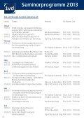 Seminarkalender des IVD Mitte - Seite 4