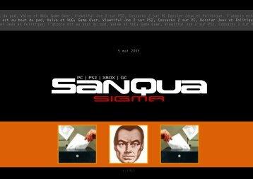 Sigma - Sanqua