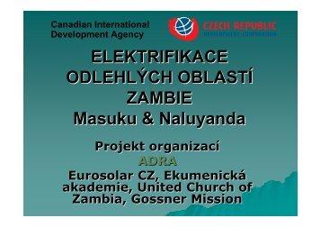 elektrifikace_odlehlych_oblasti_v_zambii.pdf, 1.5 MB - Udrzitelnost.cz