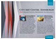 City Art Centre, Edinburgh - Edinburgh Museums - Edinburgh ...