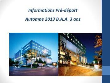 Le permis d'études - HEC Montréal