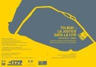 Invitation au vernissage et au débat - Cité de l'architecture & du ...