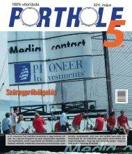 2011 május - Porthole