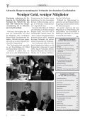 Allensteiner Welle - Związek Stowarzyszeń Niemieckich Warmii i ... - Seite 4