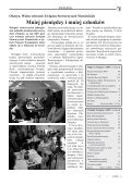 Allensteiner Welle - Związek Stowarzyszeń Niemieckich Warmii i ... - Seite 5