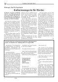 Allensteiner Welle - Związek Stowarzyszeń Niemieckich Warmii i ... - Seite 6