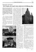 Allensteiner Welle - Związek Stowarzyszeń Niemieckich Warmii i ... - Seite 7