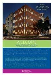 The new Kerrie Murphy Building - International Grammar School