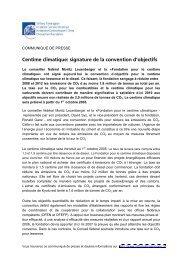 Signature de la convention d'objectifs (PDF)