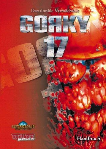 Untitled - Gorky 17