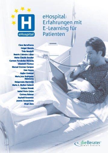 eHospital: Erfahrungen mit E-Learning für ... - bridges to europe