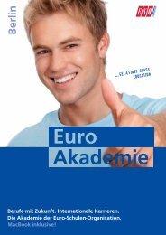 Euro Akademie Berlin - Euro Akademie GmbH