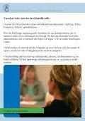 Når du skal bruge tolk til arbejdspladsen - Center for døve - Page 2