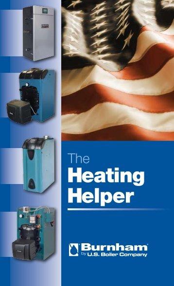 Heating Helper