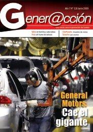 Cae el gigante - Generaccion.com