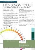 – natural Colour system®© - Byggecentrum - Page 2