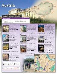 Austria Vienna | 3 days/2 nights | from $209 - Avanti Destinations