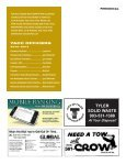 tyler economic development council & tyler area ... - Tyler, Texas - Page 6