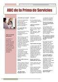 Prima de Servicios - Actualicese - Page 7