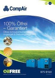 100% Ölfrei – Garantiert - Wille GmbH