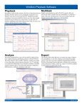 Datasheet - DATAQ Instruments - Page 5