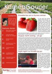 volume-issue12 - Kumeu Courier