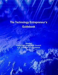 The Technology Entrepreneur's Guidebook - smallB