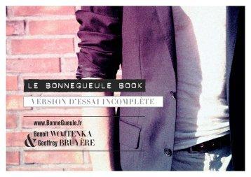 la Bible du jean - Bonnegueule.fr