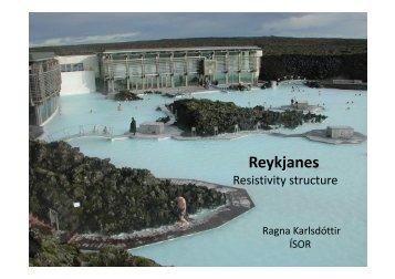 Reykjanes - Georg