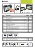 Raymarine price list German - westoil - Seite 5