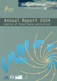 Annual Report 2004