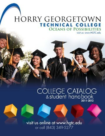 visit us online at www.hgtc.edu - Horry Georgetown Technical College