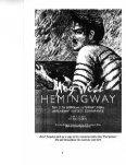 2004 Key West Hemingway - Hemingway Society - Page 7