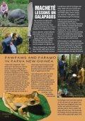 Páramo trek & travel/multi-activity - Paramo - Page 6