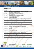 Inbjudan seminarium Bioenergi för värme och elproduktion i ... - Page 2
