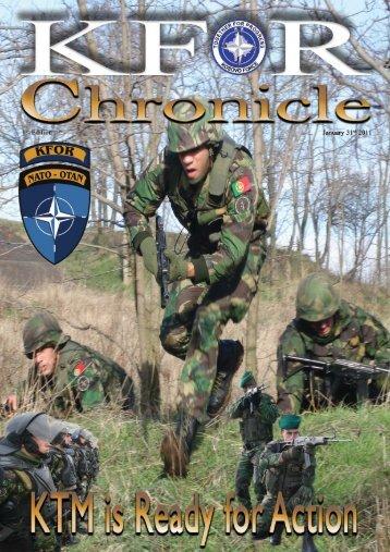 January - ACO - NATO